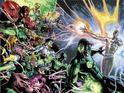 DC Comics unveils the departure of all its Green Lantern creative teams.