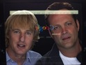 Vince Vaughn, Owen Wilson try to make it in Silicon Valley.