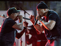 Chuck D wasn't a fan of the Rolling Stone live list - what do you think?