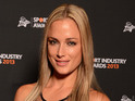Oscar Pistorius's girlfriend filmed tropical island reality show before death.