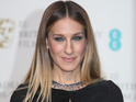 "Sarah Jessica Parker says she finds Sex and the City prequel ""a test of [her] generosity""."