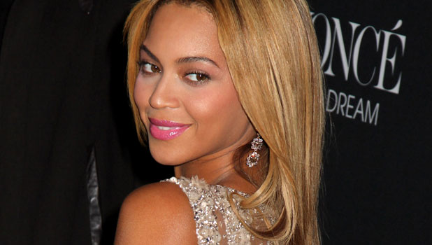 Beyonce at the premiere of her HBO documentary in New York