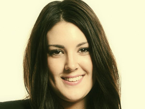 American Idol season 12: Kree Harrison