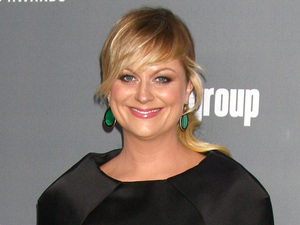 Amy Poehler, 15th Annual Costume Designers Guild Awards at the Beverly HIlton Hotel