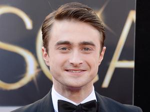 Daniel Radcliffe, Oscars 2013