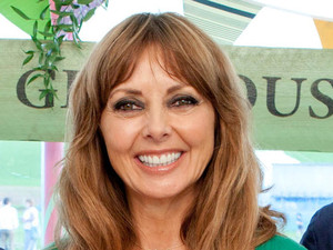 Food Glorious Food, Carol Vorderman, Tom Parker Bowles, Stacie Stewart, Loyd Grossman, Anne Harrison