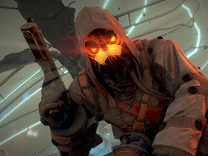 &#39;Killzone Shadow Fall&#39; screenshot
