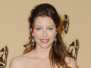 Jessica Biel, 81st Annual Academy Awards Arrivals, Los Angeles, 2009