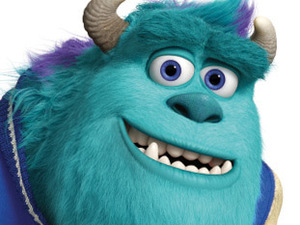 'Monsters University' character ID: James P. Sullivan