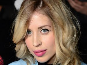Peaches Geldof, London Fashion Week 2013, PPQ show, Autumn Winter 2013, London Fashion Week
