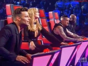The Voice Australia Season 2: Sneak Peek