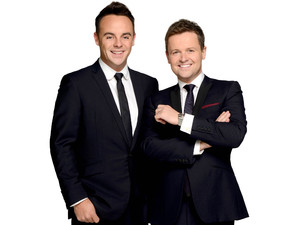 Ant & Dec's Saturday Night Takeaway, Sat 23 Feb