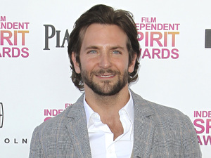 Bradley Cooper attends the Film Independent Spirit Awards at Santa Monica Beach.