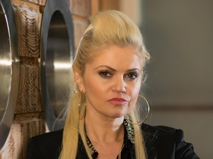 Danniella Westbrook as Trudy Ryan in Hollyoaks
