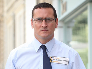 ITV's 'Broadchurch': Will Mellor