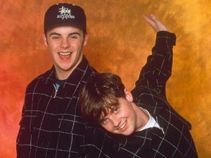 Ant & Dec had a run of success in the pop music world as PJ & Duncan, particularly with the hugely popular song &#39;Let&#39;s Get Ready To Rumble&#39;