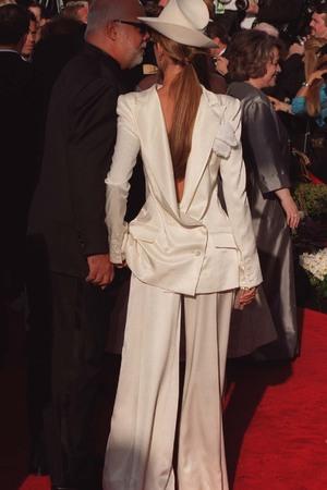 Celine Dion, Oscars, 1999, 71st annual Academy Awards