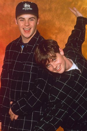Ant & Dec had a run of success in the pop music world as PJ & Duncan, particularly with the hugely popular song 'Let's Get Ready To Rumble'