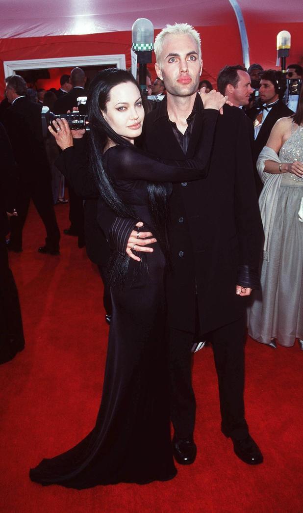 Angelina Jolie, 2000, Oscars