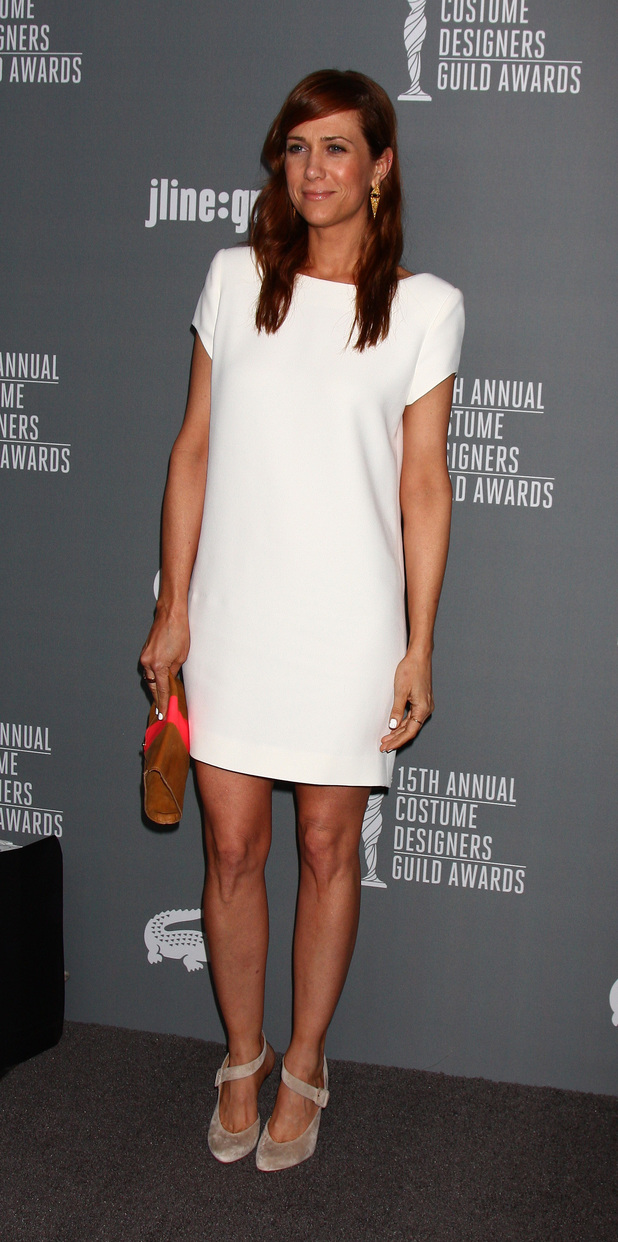 Kristen Wiig,15th Annual Costume Designers Guild Awards