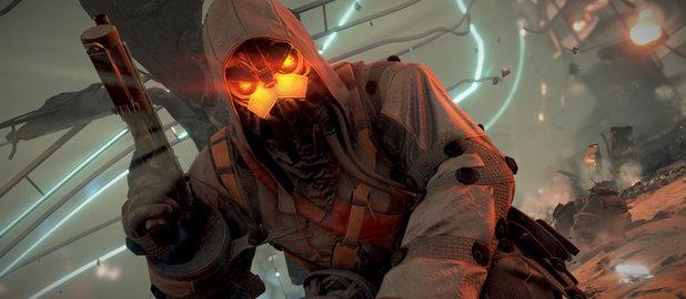 'Killzone Shadow Fall' screenshot