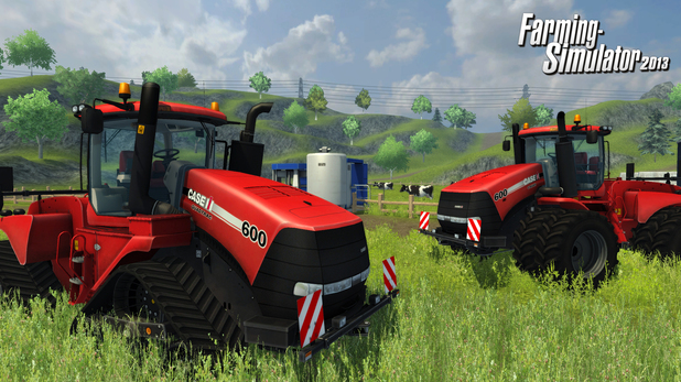 'Farming Simulator 2013' screenshot