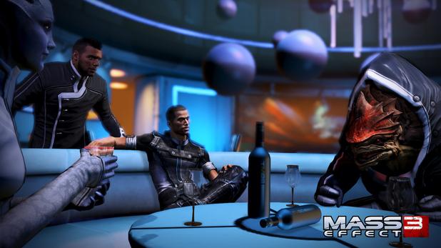 Mass Effect 3 'Citadel' image