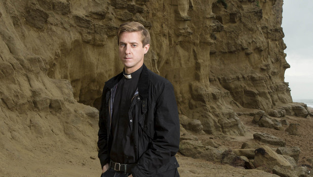 ITV&#39;s &#39;Broadchurch&#39;: Arthur Darvill