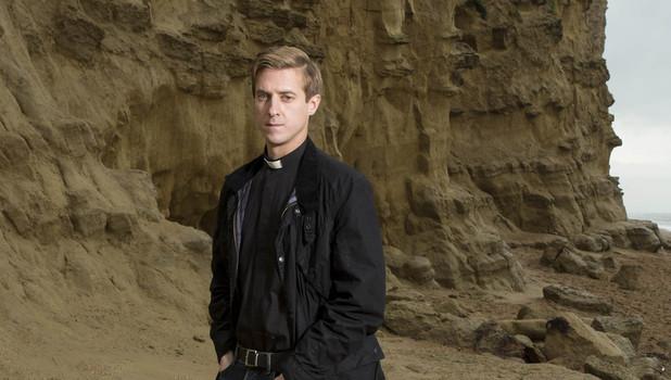 ITV's 'Broadchurch': Arthur Darvill