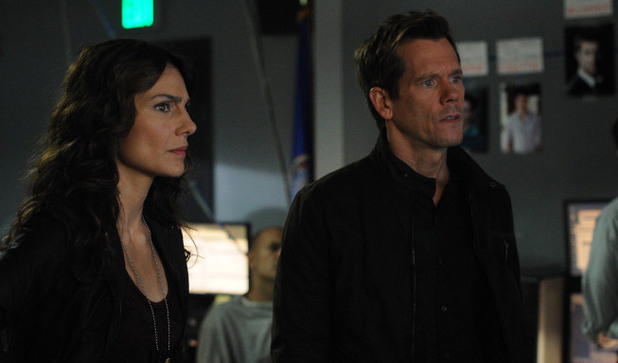 The Following S01E05: 'The Siege'
