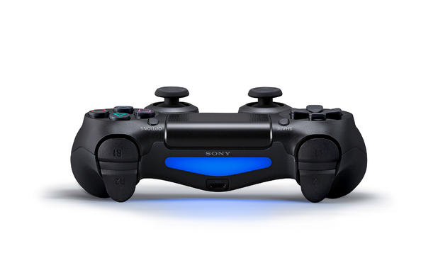 PlayStation 4 - controller