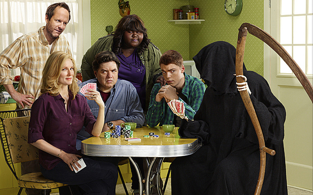 The cast of 'The Big C'