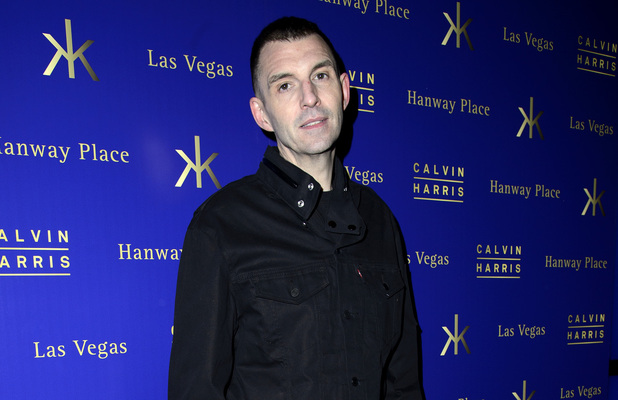 Tim Westwood attends Jay-Z's Roc-Nation Brits 2013 Afterparty