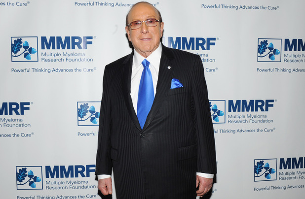 Clive Davis