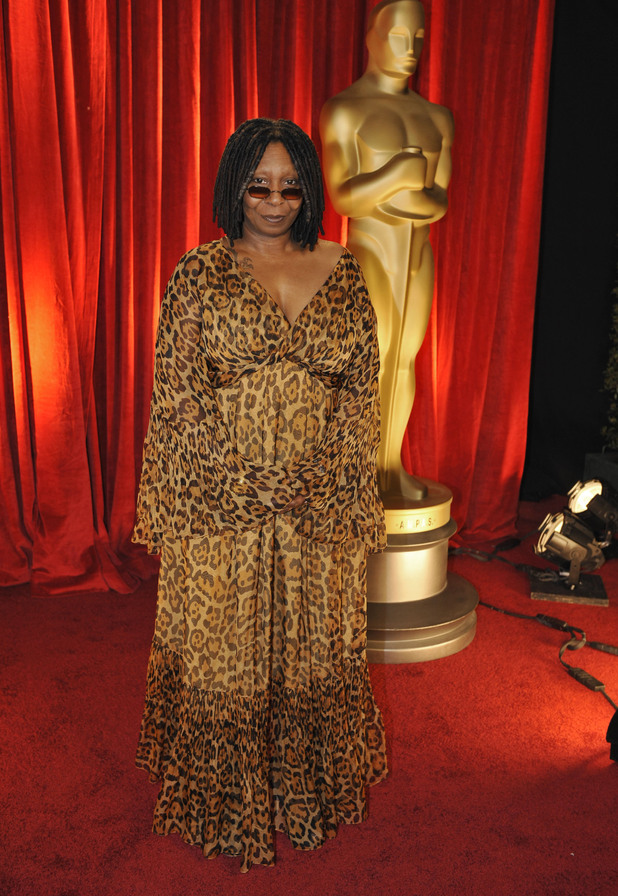 Whoopi Goldberg, 81st Academy Awards, 2009