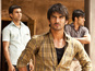 Sushant Singh Rajput out of 'Fitoor'