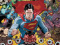 'Action Comics' #18 gets Rivera variant