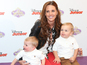Danielle Lloyd pregnant with third child
