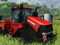 Farming Simulator console gameplay video