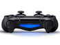 No plans to disable DualShock 4's light bar