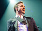 Justin Timberlake for world tour