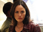 Jorja Fox 'CSI' season 13 Q&A
