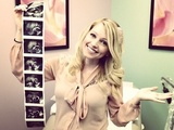 Big Brother USA Britney Haynes expecting baby girl