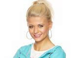 Danielle Harold as Lola Pearce in EastEnders.