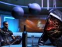 The latest trailer for the final single-player DLC for Mass Effect 3.