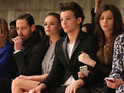 Victoria Beckham, One Direction, Rihanna and more London Fashion Week 2013