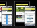 The broadcaster makes its dedicated sports application multi-platform.