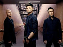 The Script press shot 2013