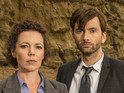 Your last chance to vote on whodunnit in ITV's gripping seaside crime thriller.