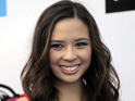 Malese Jow and Titus Makin Jr join Aimee Teegarden in the sci-fi pilot.